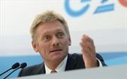 Điện Kremlin từ chối bình luận tin lính Nga tham chiến ở Syria