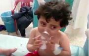 Bằng chứng IS dùng khí độc mù tạt ở Trung Đông