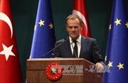 EU có thể tiếp tục họp thượng đỉnh khẩn cấp về vấn đề di cư