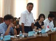 Nhật Bản và Việt Nam nâng cao hơn nữa quan hệ bổ trợ lẫn nhau