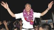 PAP giành thắng lợi trong cuộc tổng tuyển cử tại Singapore