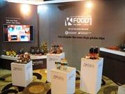 Hội chợ thực phẩm Hàn Quốc tại Hà Nội