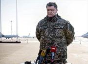 Tổng thống Ukraine không muốn gia hạn thỏa thuận Minsk