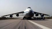 SOHR: Nga đang xây đường băng ở Syria