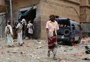Yemen mở chiến dịch quy mô lớn chống Houthi