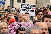 Vẫn chia rẽ về phân bổ hạn ngạch tiếp nhận người di cư