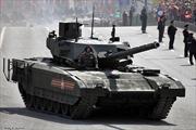 So sánh siêu xe tăng T-14 Armata Nga và M-1 Abrams Mỹ