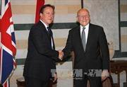 Thủ tướng Anh thăm Liban thảo luận về khủng hoảng tị nạn