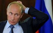 EU gia hạn lệnh trừng phạt Nga