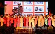 Tự hào chặng đường 70 năm Thông tấn xã Việt Nam