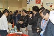 Nhiều doanh nghiệp Việt Nam tham gia Triển lãm thực phẩm quốc tế tại Moskva