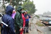 Trung Bộ mưa giảm, lũ trên các sông tiếp tục lên