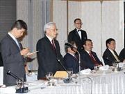 Nhiều cơ hội mới cho các doanh nghiệp Việt-Nhật