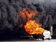 Nổ xe chở dầu ở Niger, ít nhất 55 người thiệt mạng