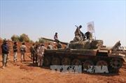 Syria có thể yêu cầu Nga can thiệp quân sự