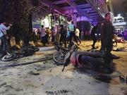 Lại thêm vụ đánh bom ở miền Nam Thái Lan