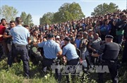 Thụy Sĩ đồng ý tiếp nhận hàng nghìn người di cư