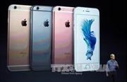 """Apple """"dẫn điểm"""" trong cuộc đấu pháp lý với Samsung"""