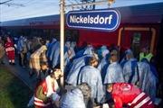 Đức, Áo, Thụy Điển kêu gọi châu Âu đoàn kết về khủng hoảng di cư