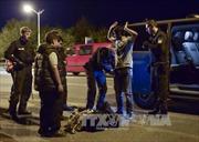 Đức bắt người tị nạn nghi là khủng bố IS