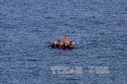 Pháp kêu gọi giải quyết vấn đề di cư trước 22/9