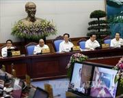 Thủ tướng bổ nhiệm nhân sự Ủy ban Giám sát tài chính Quốc gia