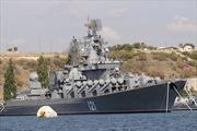 Ukraine quyết giành lại kiểm soát không lưu trên Biển Đen