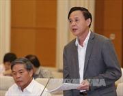 Quốc hội nghe báo cáo quản lý đất tại các nông, lâm trường