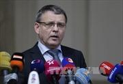 Đông Âu nỗ lực tìm kiếm đồng thuận về di cư