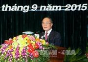 Khánh Hòa cần phấn đấu trở thành tỉnh phát triển khá của cả nước
