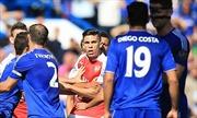 Arsenal kháng cáo thành công án treo giò Gabriel Paulista