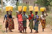 Phụ nữ Zambia chịu thiệt thòi do khai thác mỏ