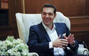 """Bầu cử trước thời hạn tại Hy Lạp: """"Liều thuốc tăng lực"""""""