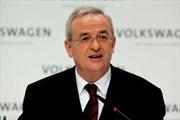 Giám đốc điều hành Tập đoàn Volkswagen từ chức