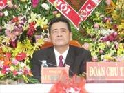 Đồng chí Lê Thanh Quang tái đắc cử Bí thư Tỉnh ủy Khánh Hòa