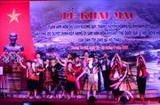 Khai mạc Tuần văn hóa du lịch ruộng bậc thang Hoàng Su Phì