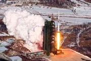 Hàn Quốc, Mỹ kêu gọi Triều Tiên không thử tên lửa