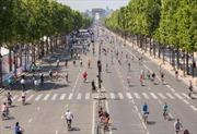 Paris sẽ không có khói ô tô ngày 27/9