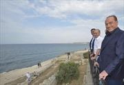 Ukraine phản đối sách giáo khoa Kazakhstan gọi Crimea là của Nga