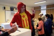 Vùng Catalonia tổ chức bầu cử địa phương