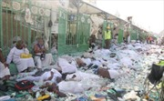 Saudi Arabia phản đối chỉ trích của Iran về vụ giẫm đạp tại Mecca