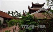 Gần 18 tỷ đồng đầu tư tôn tạo chùa Bút Tháp
