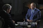 Tổng thống Putin: Liên Xô sụp đổ là thảm kịch lớn thế kỷ XX