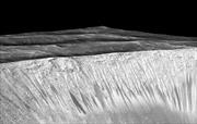 NASA phát hiện nước trên Sao Hỏa