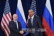 Dư luận về bài phát biểu của Tổng thống Mỹ và Nga tại LHQ