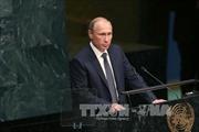 Nga đang giữ thế thượng phong trong hồ sơ Syria