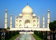 Ấn Độ sẽ phải mất 9 năm làm sạch Taj Mahal