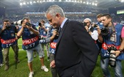 Ngày về buồn của Mourinho