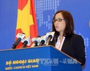 Việt Nam phê phán mạnh mẽ những luận điệu thù địch, xuyên tạc lịch sử