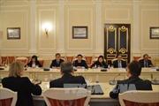 Đối thoại chiến lược Việt Nam - LB Nga lần thứ 8